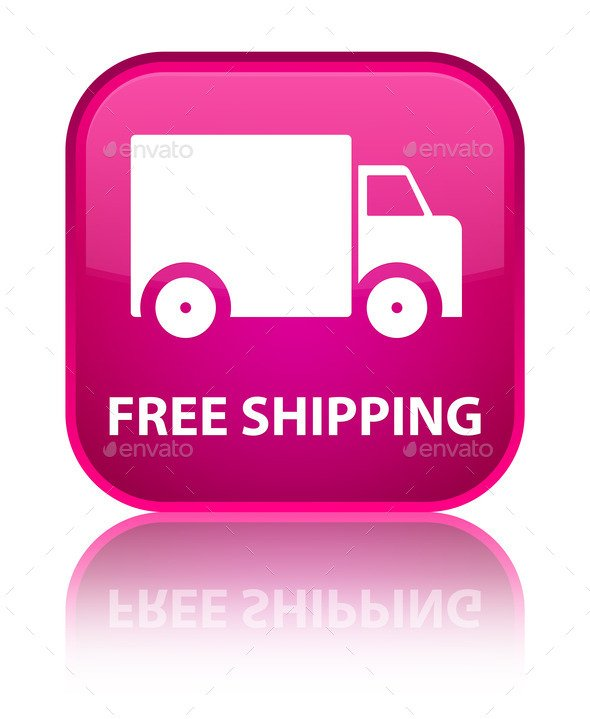 free shipping square - Free Shipping Terms and Conditions