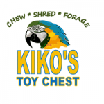 Kiko's Toy Chest Logo