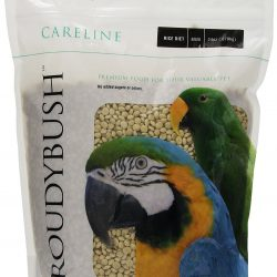 Roudybush Careline Rice Small/Mini (18oz)