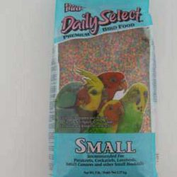 Pretty Bird Daily Select Small (5lb)