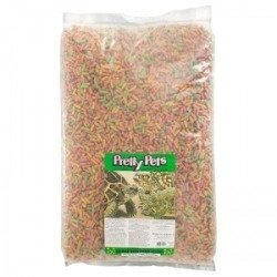 Pretty Pets Large Tortoise Food (20lb)