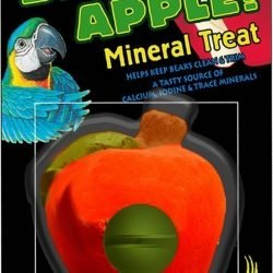 F.M. Browns Big Apple Mineral Treat 5oz