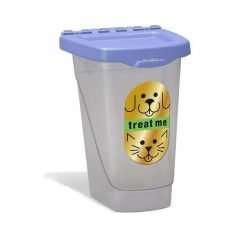 Van Ness Pet Treat Container (2lb)