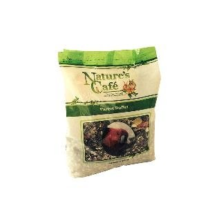 Nature's Cafe Parrot Foods