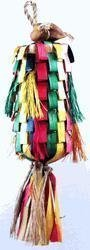 Planet Pleasures Rainbow Pinata Straight Medium