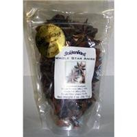 Goldenfeast Whole Gold Star Anise