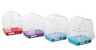 Assorted Small Bird Cages, Multipack