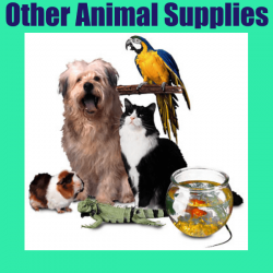 Other Animal Supplies