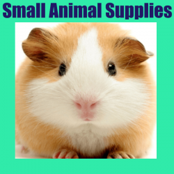 Small Animal Supplies