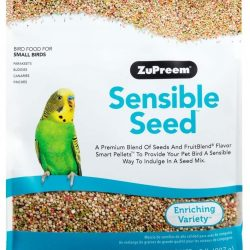 ZuPreem Sensible Seed Bird Food
