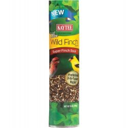 Kaytee Ultra Wild Finch Blend Super Sock 25oz