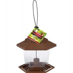 Kaytee Recycled Gazebo Wild Bird Feeder