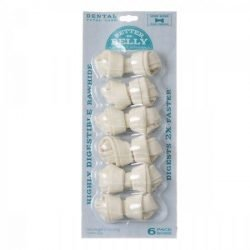 Better Belly Rawhide Dental Bones - Mini