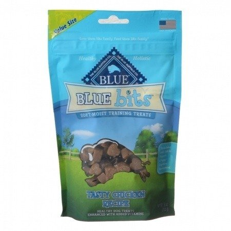 Blue Buffalo Blue Bits Dog Training Treats