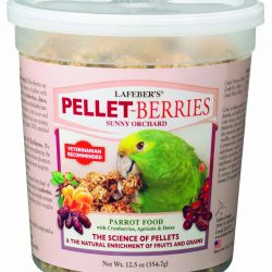 Lafeber Pellet Berries Pellet Berries Parrot (12.5oz)