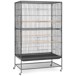 Prevue Pet Products Flight Bird Cage Large