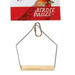 Birdie Basics 3x4 Bird Swing
