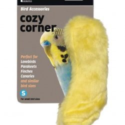 Prevue Pet Products Cozy Corner Small (6in)