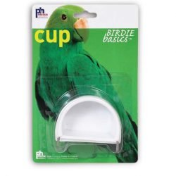 Prevue Pet Products Hanging Universal Plastic Cup Small
