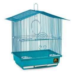 Prevue Pet Products Pre-Packed Small Cage Styles 9x12x15 8pc
