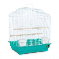 Prevue Pet Products Pre-Packed Dometop Roof Cages (18x14 4pc)