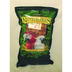 Lafeber Nutri-Berries Tropical Fruit Macaw (3lb)