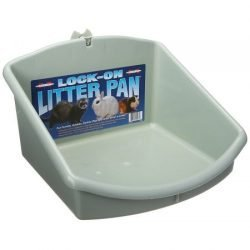 Marshall Ferret Lock-On Litter Pan