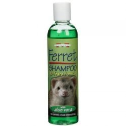 Marshall Ferret Shampoo - No Tears Formula with Aloe Vera