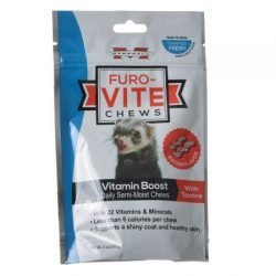 Marshall Furo Vite Vitamin Supplement - Ferrets