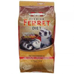 Marshall Premium Ferret Diet Bag