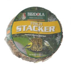 Birdola Finch Stacker Seed Cake (6 oz)