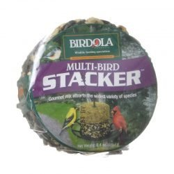 Birdola Multi-Bird Stacker Cake (6.4 oz)