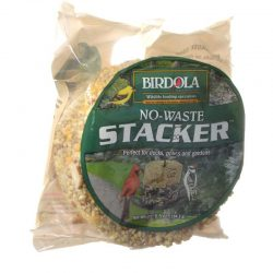 Birdola No-Waste Stacker Cake (6.5 oz)