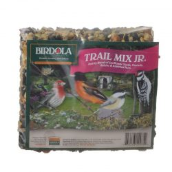 Birdola Trail Mix Jr. Seed Cake (.43 lbs)