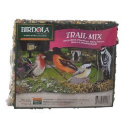 Birdola Trail Mix Seed Cake (Large - 2.5 lbs)