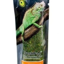 Galapagos Mossy Crash Pad Natural Header Pouch 18x36in