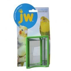 JW Insight Hall of Mirrors Bird Toy