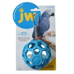 JW ActiviToy Hol-ee Roller for Birds Large