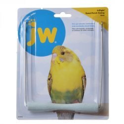 Polly's Pet Products Shower/Window Perch