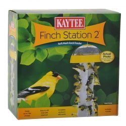Kaytee Finch Station 2 Sock Feeder