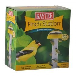 Kaytee Finch Station Sock Feeder