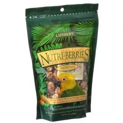 Lafeber Tropical Fruit Nutri-Berries Conure Food