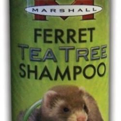 Marshall Ferret Shampoo - Tea Tree Scent  (8 oz)