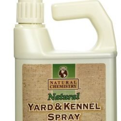 Natural Chemistry Natural Yard & Kennel Spray (32 oz)