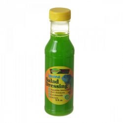 Nature Zone Iguana Salad Dressing  (12 oz)