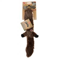 Spot Skinneeez Extreme Quilted Beaver Toy - Mini