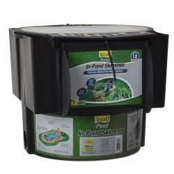 Tetra Pond In-Pond Skimmer  (Ponds up to 1,000 Gallons with Pump 550 (1,900 GPH))