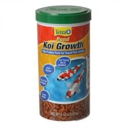Tetra Pond Koi Growth Koi Fish Food  (9.52 oz)