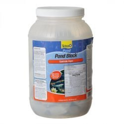 Tetra Pond Pond Block Algae Control Solution  (50 Blocks)