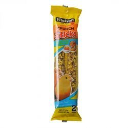VitaKraft Egg Sticks for Canaries  (2.11 oz (2 Pack))